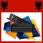 shqip iptv box