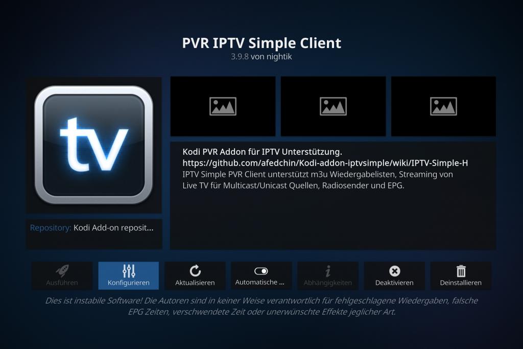 IPTV einrichten in 5 Minuten, IPTV Anleitung, So stellen