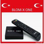 Blom-X one